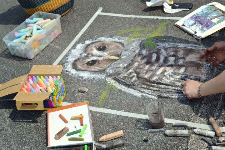 Urban Street Art Festival 40